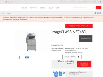 canon mx922 sending fax instructions
