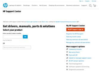 HP MSA 2040 Driver and Firmware Downloads