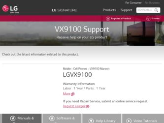 lg lg587 firmware update direct download