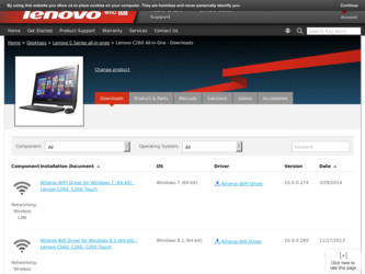 lenovo a2010 a firmware free download