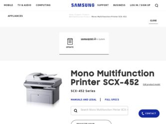 download printer driver samsung 4300